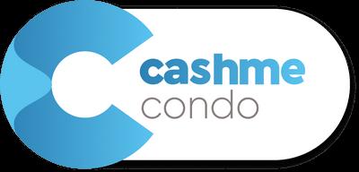 Logo CashMe Condo