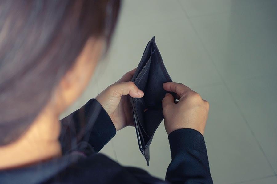 Endividamento: um passo para a falência do seu negócio