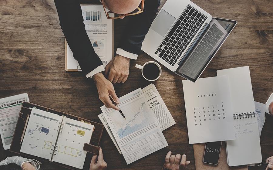 Conhecimento sobre finanças para controlar o orçamento
