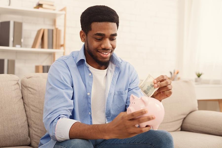 O que é o empréstimo com garantia do FGTS?