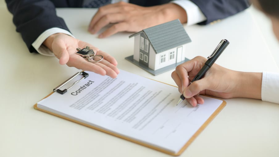 Importância da escritura de compra e venda dos imóveis