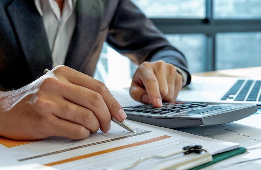 Como equilibrar as suas finanças pessoais?