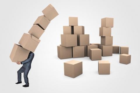 Três dicas de como organizar a casa depois da mudança
