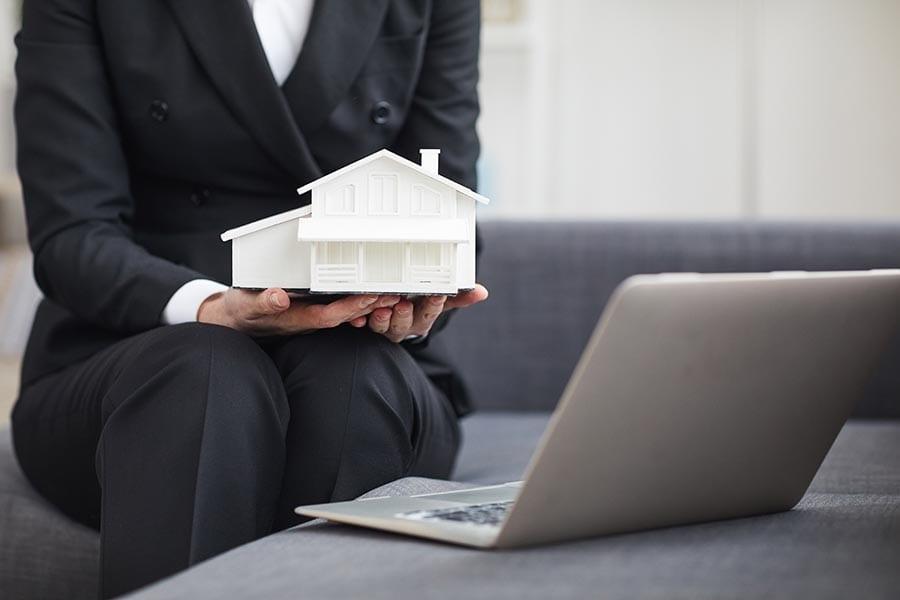 Como funciona seguro de financiamento imobiliário?