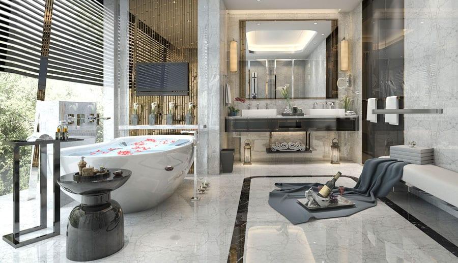 Decoração de banheiro: as tendências de 2020