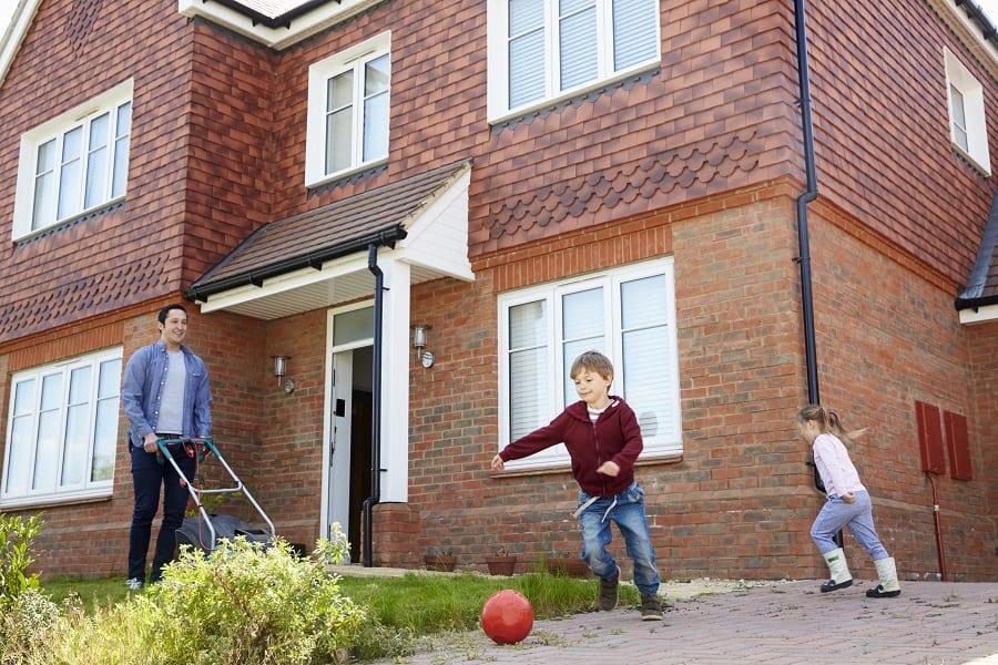 Você sabe o quanto gastar com moradia?