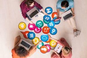 Marketing nas redes sociais: por que investir?