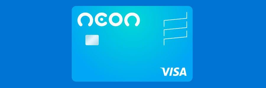 Cartão sem anuidade Neon