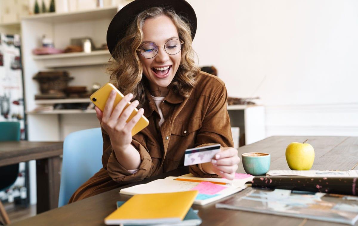12 melhores cartões de crédito sem anuidade