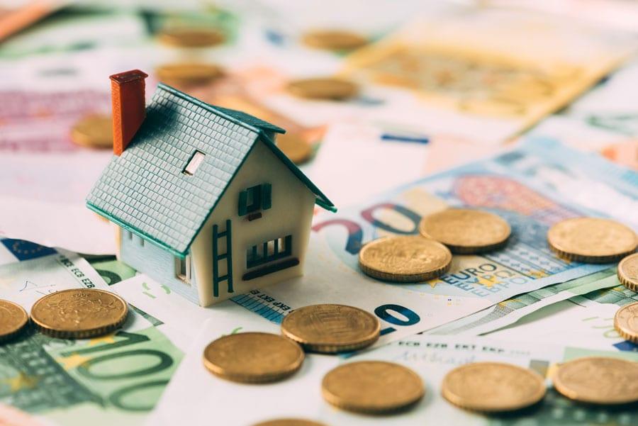 Empréstimo home equity