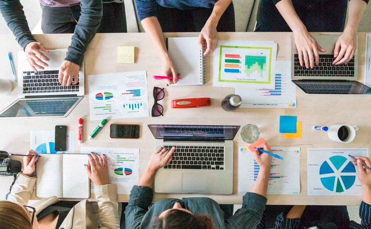Design Thinking: O que é e como aplicar na empresa