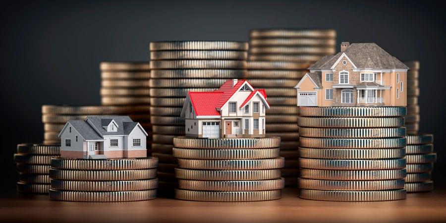 Hipoteca de imóvel