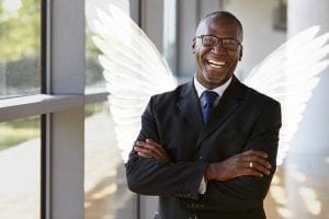 O que é e como atrair investidor anjo para o seu negócio?