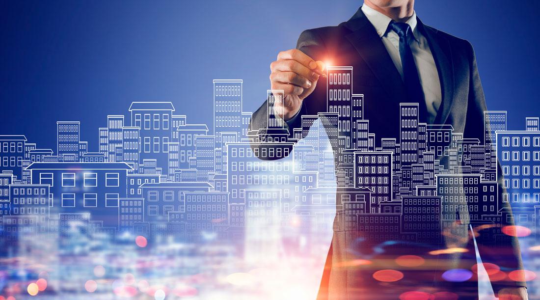 7 passos para aplicar tecnologia em negócios imobiliários