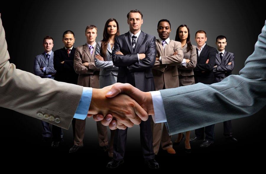 5 segredos de vendedores de sucesso