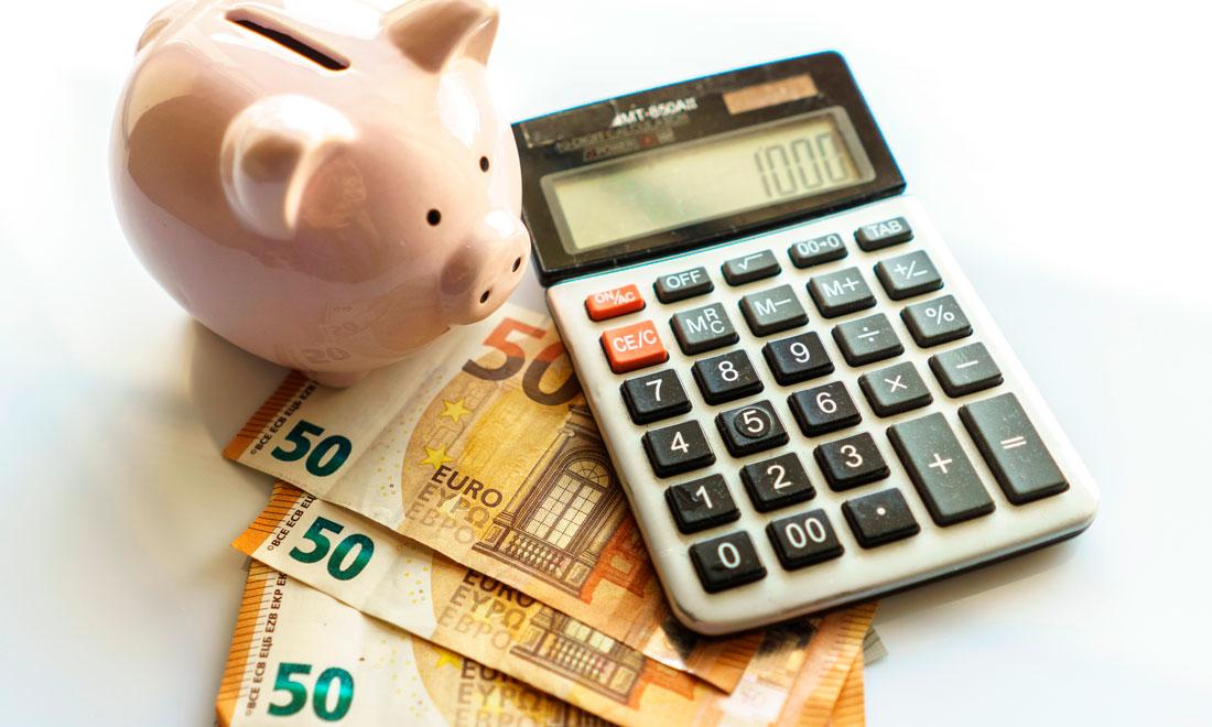 Saiba como funciona a calculadora de empréstimo