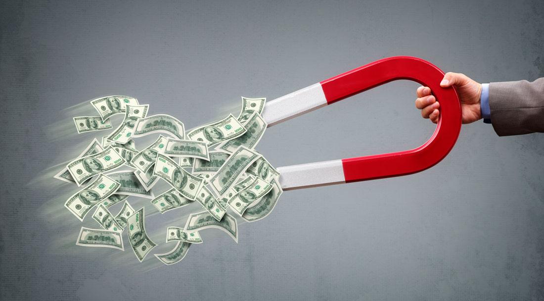 9 formas de captação de recursos financeiros