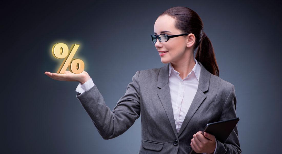 Taxa de juros de empréstimo: aprenda a calcular