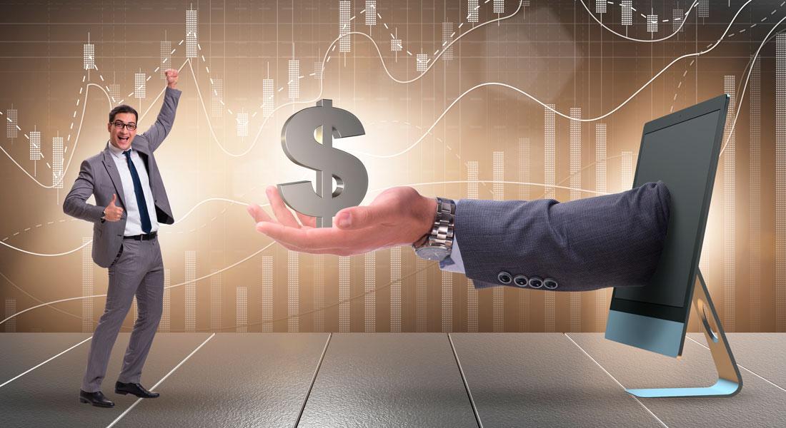 Dinheiro emprestado: 7 formas de conseguir