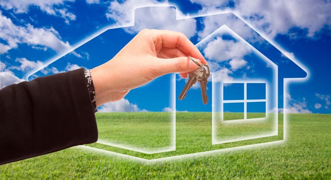 Empréstimo para compra de terreno: qual a melhor opção?