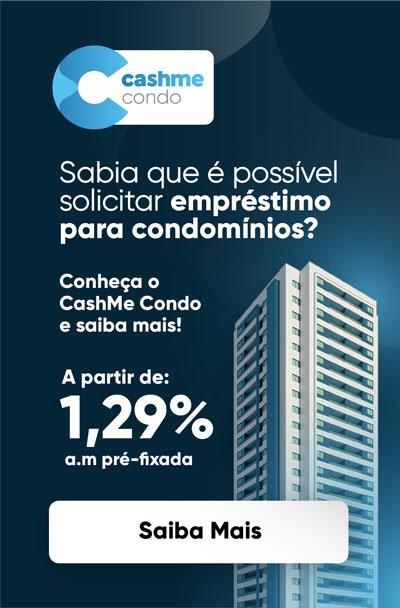 Empréstimo para Condomínio