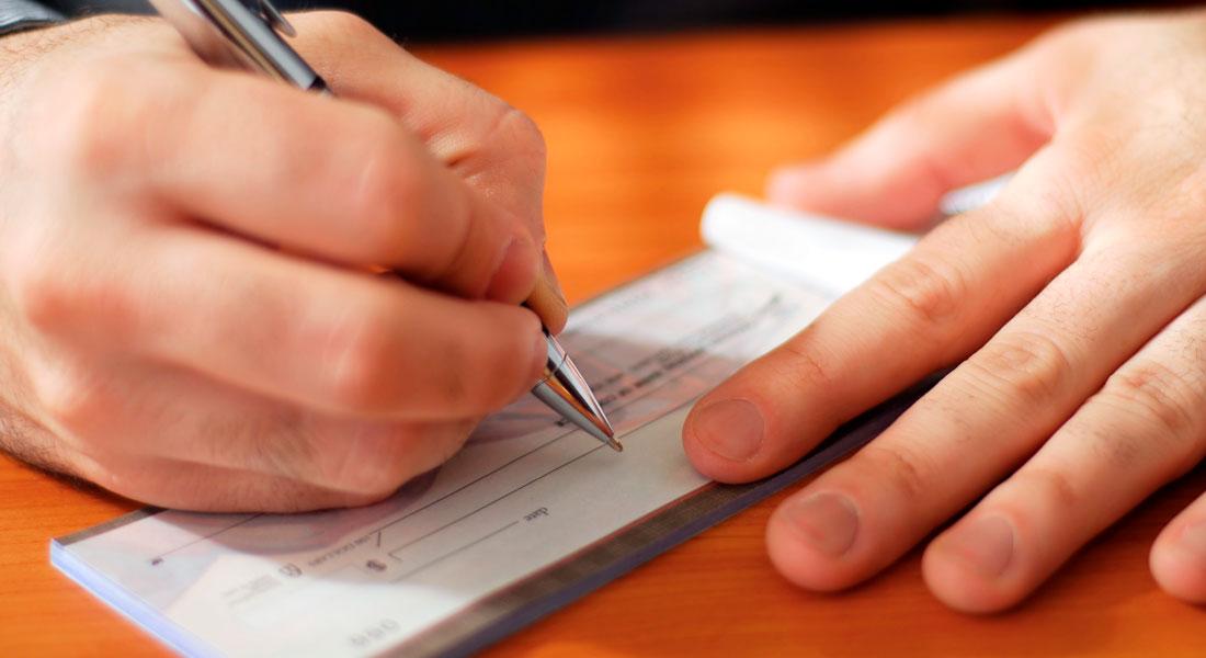 O que é um cheque administrativo e como funciona?