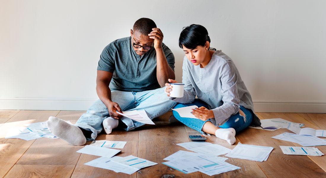 Aprenda como quitar dívidas com bancos e fugir da inadimplência