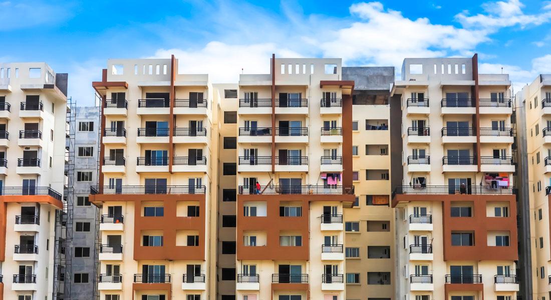 Como trabalhar com um complexo de condomínio?