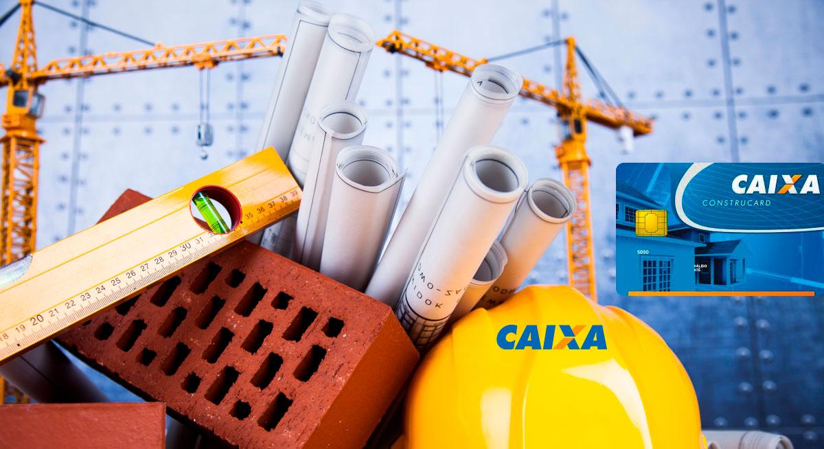 Construcard da Caixa: vantagens e desvantagens