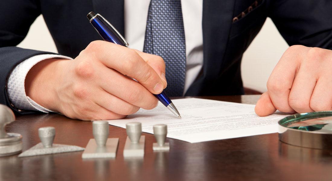5 dicas para negociar dívida em cartório