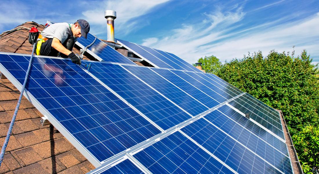 Instalação de placa solar: 4 coisas que você precisa saber