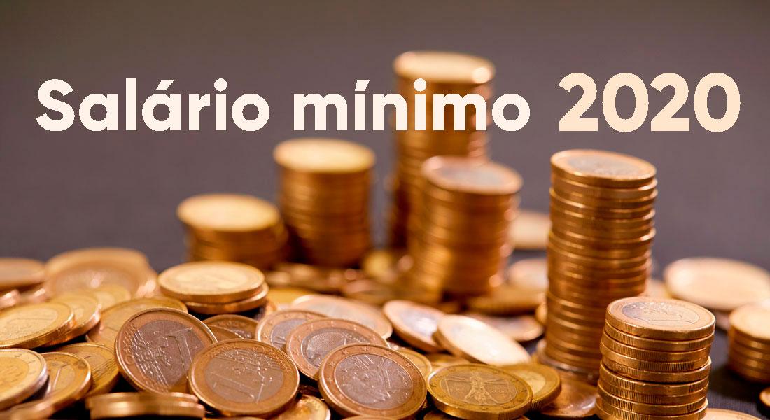 Salário mínimo 2020: saiba quanto é e compare com os demais anos