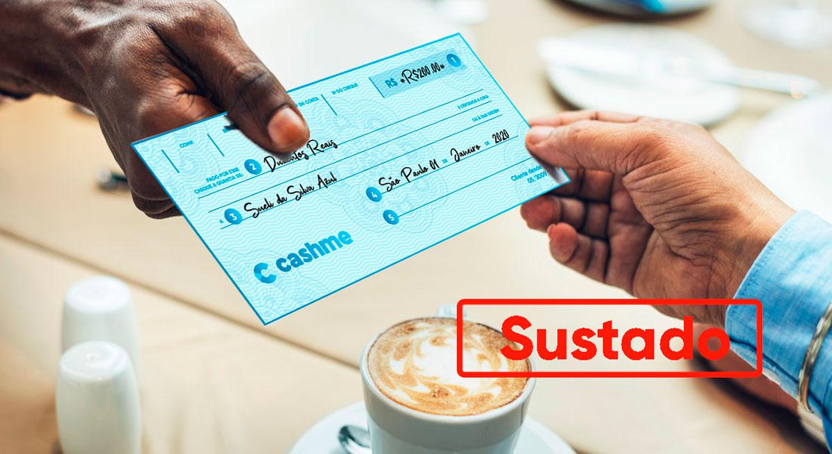 Sustar cheque: entenda como funciona