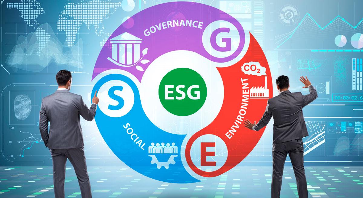 ESG: O que é e como funciona?