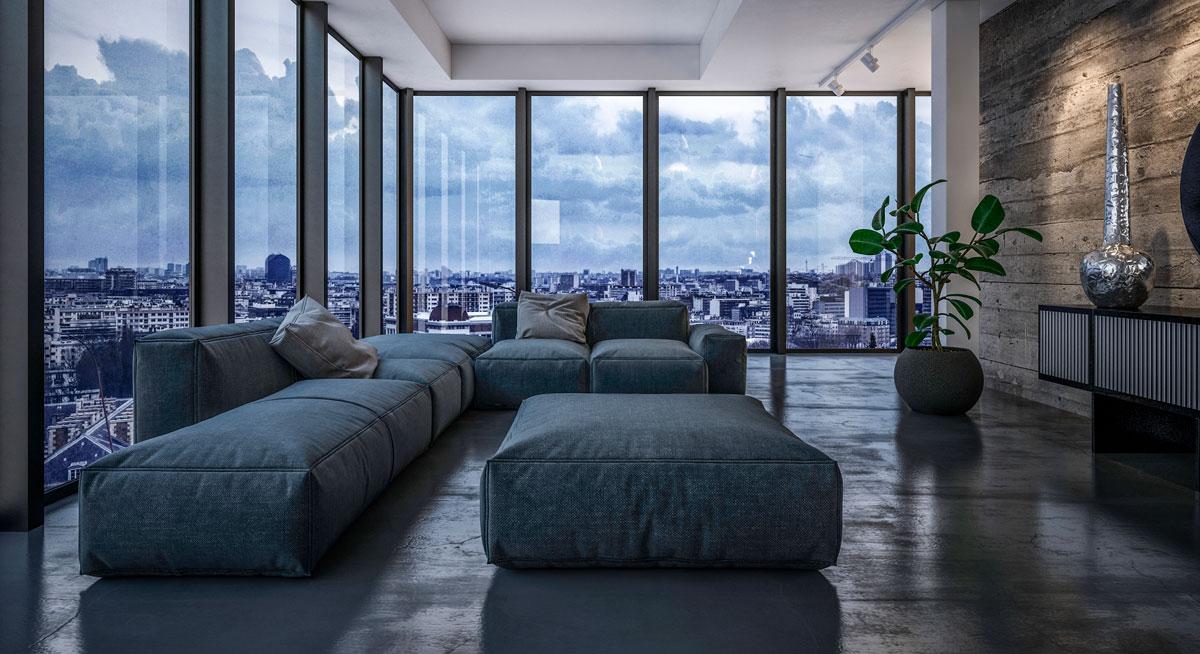 O que é uma penthouse? Entenda as vantagens