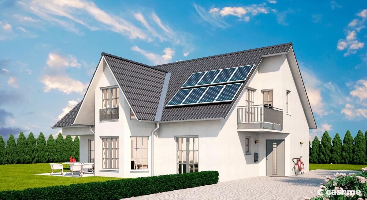 Casa Sustentável: veja como funciona esse conceito