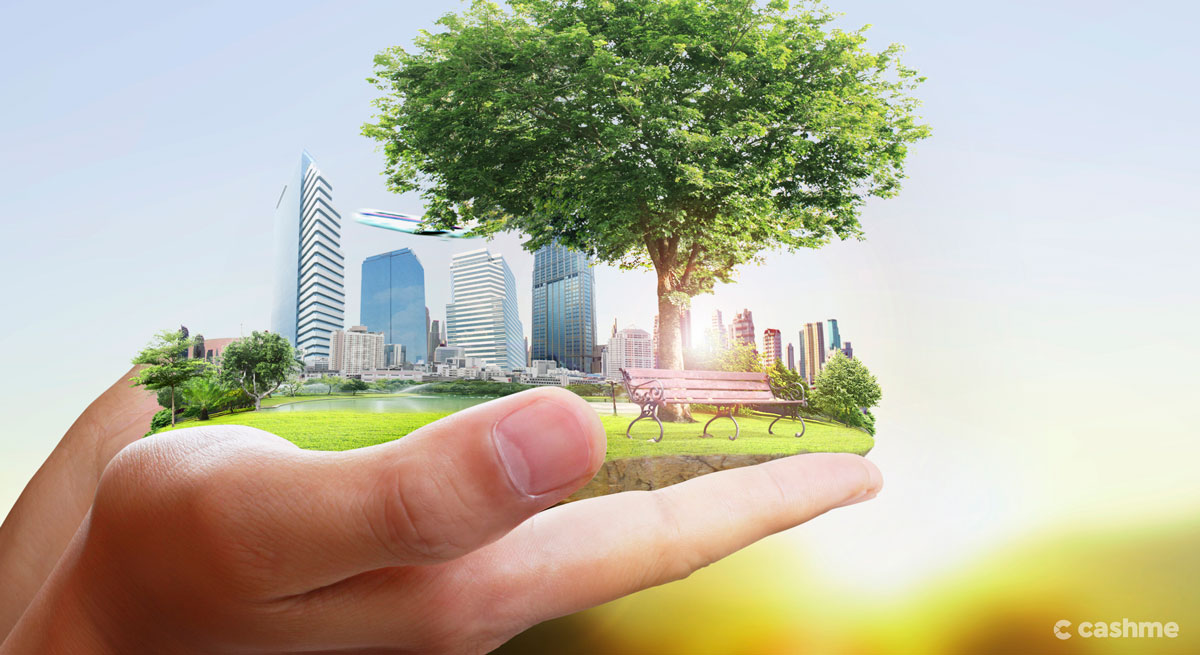 Entenda o conceito de cidade sustentável