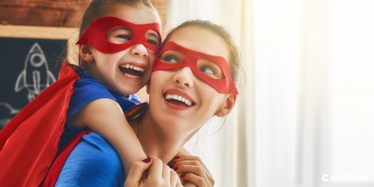 Como economizar no Dia das Mães?