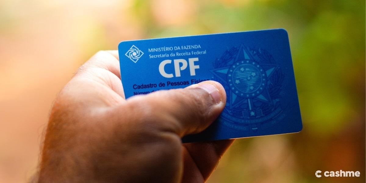 4 passos para consultar seu CPF grátis