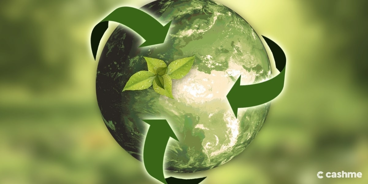 Ecoeficiência: como funciona e dicas de projetos