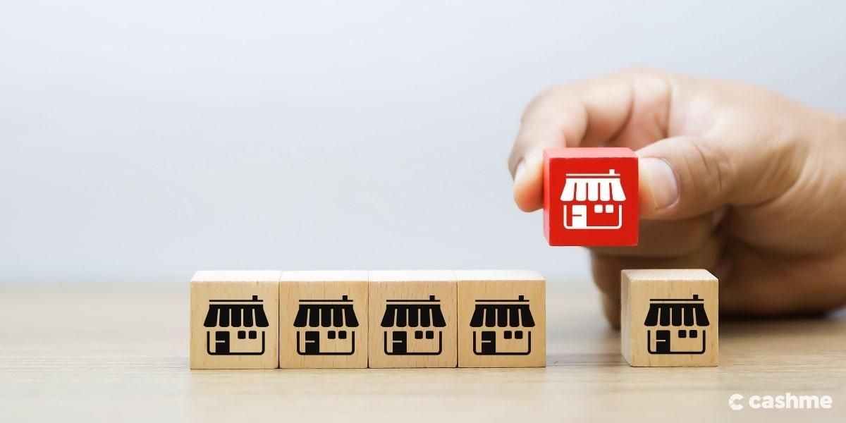 7 tipos de empréstimo para abrir franquia