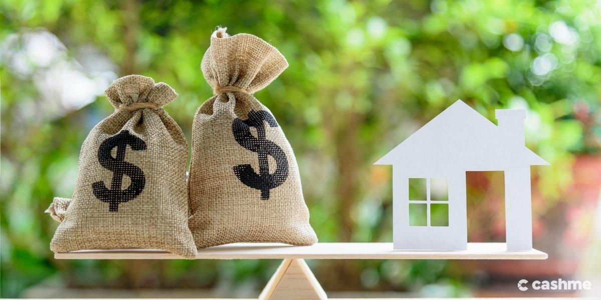 Qual o melhor tipo de empréstimo para compra de imóvel?