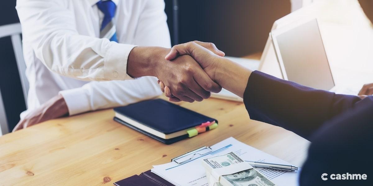 6 opções de empréstimo para empresa eireli