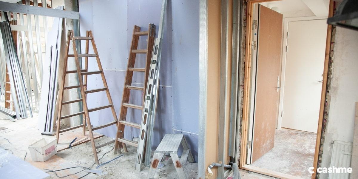 Reforma de apartamento: confira o passo a passo completo