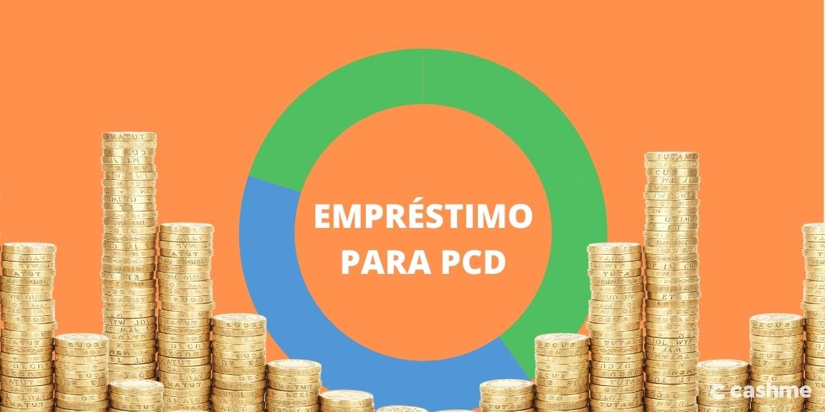 Empréstimo para PCD: aprenda como solicitar