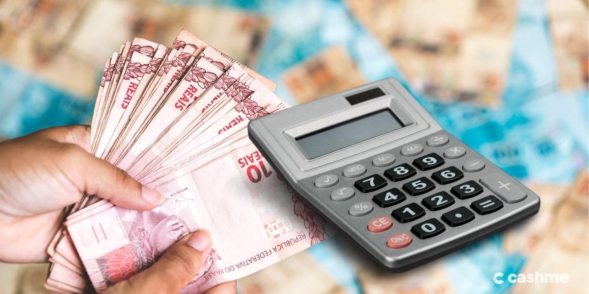 Como calcular o décimo terceiro salário?