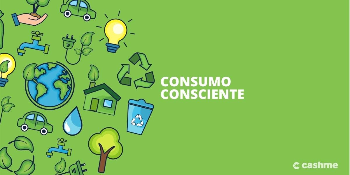 Consumo consciente: como fazer da sua rotina mais sustentável
