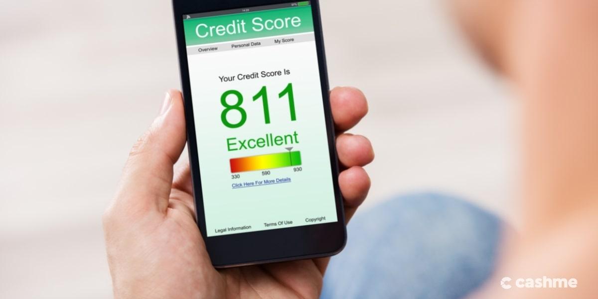 Consulte sua pontuação de crédito no boa vista score