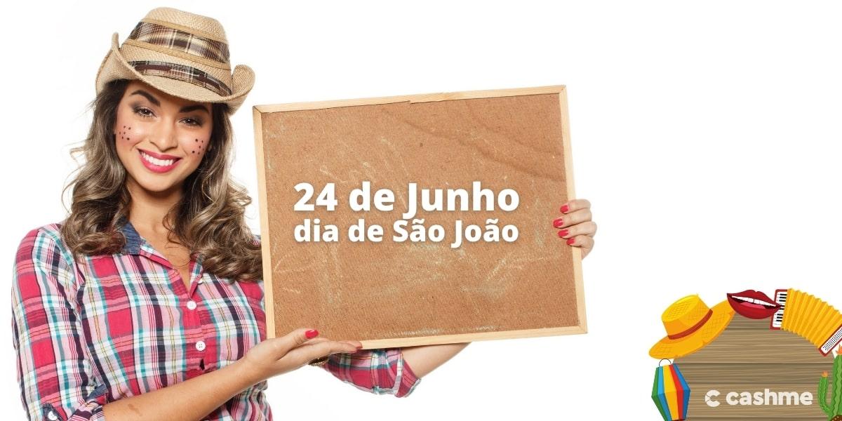 Dia de São João: saiba como comemorar a data que deu origem à Festa Junina