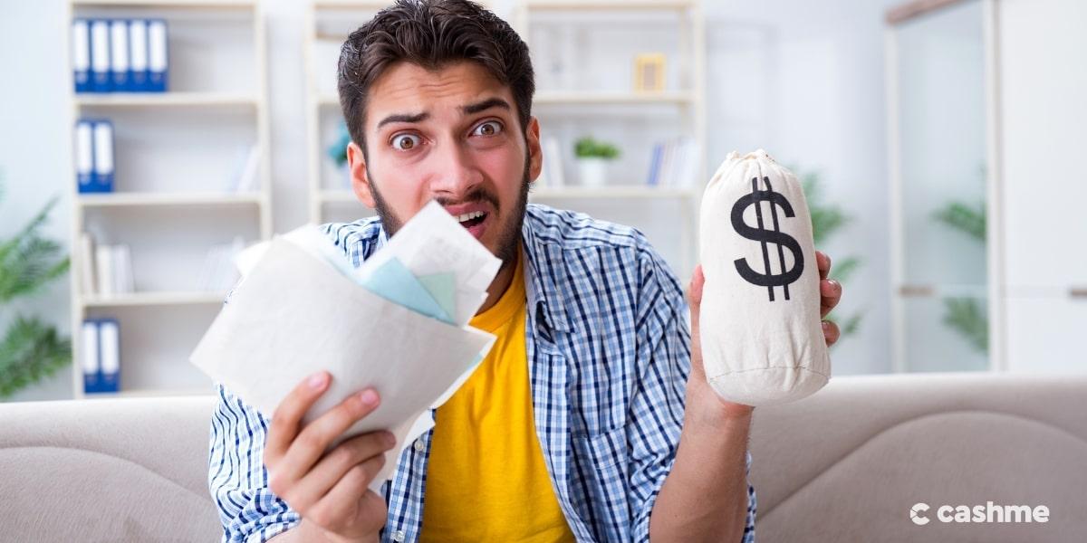 4 dicas de empréstimos para quitar dívidas